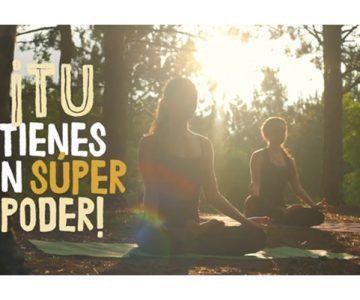 Ecocesta: tú tienes un superpoder