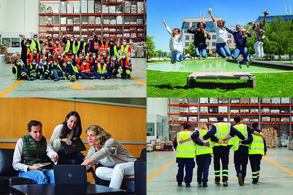 Biogran - Trabaja con nosotros
